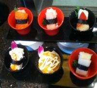 义竹和式料理自助餐厅